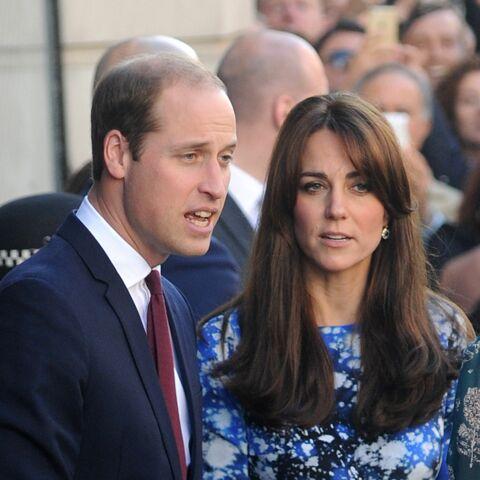 Kate Middleton et le prince William confrontés à une rébellion du personnel