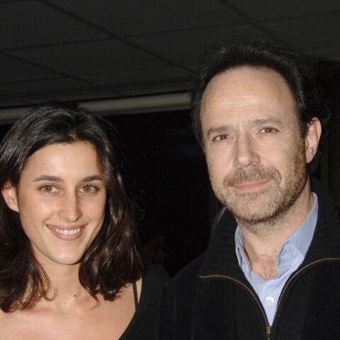 Marc Levy et Pauline Levêque parents d'une petite Cléa