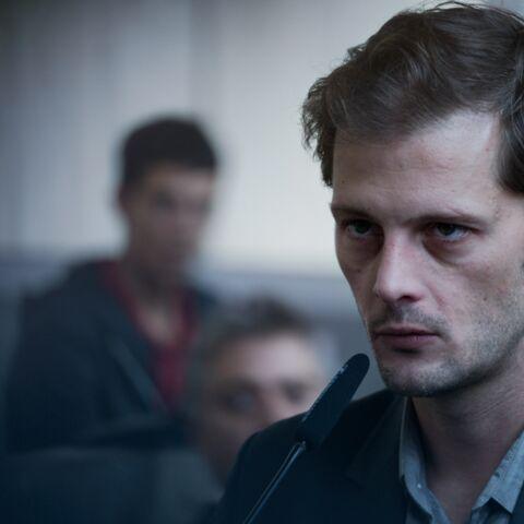 Nicolas Duvauchelle craque et fait craquer dans «Je ne suis pas un salaud»
