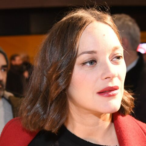 Marion Cotillard sur le point d'accoucher: absente des César 2017 pour «maternité imminente»