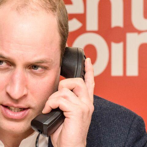 Découvrez pourquoi le prince William ne porte pas d'alliance?