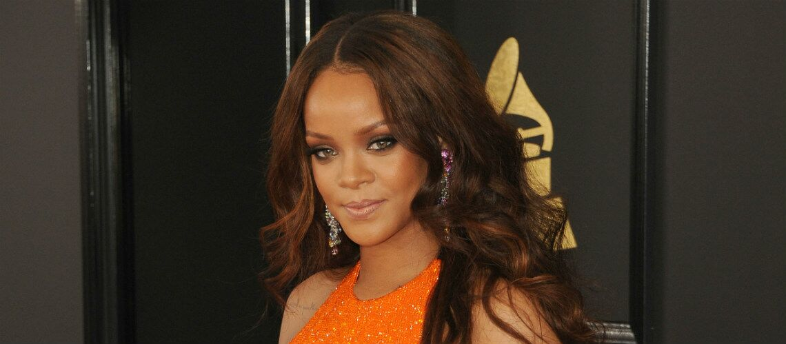 Rihanna dési­gnée person­na­lité la plus géné­reuse de l'an­née par Harvard