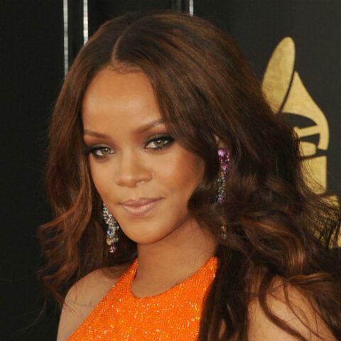 Rihanna désignée personnalité la plus généreuse de l'année par Harvard