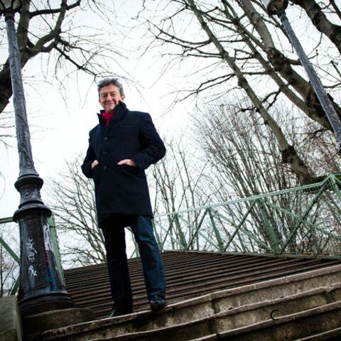 Jean-Michel Apathie boycotté par Jean-Luc Mélenchon?