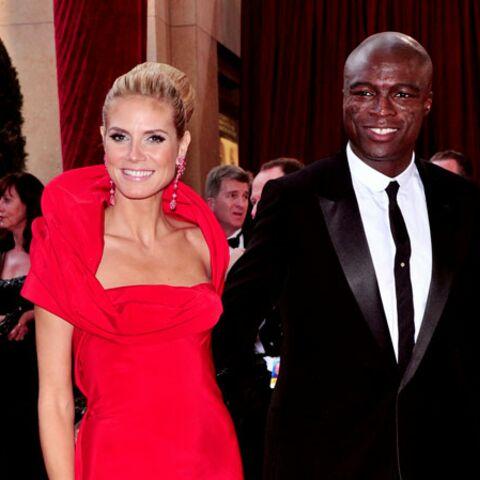 Heidi Klum et Seal: huit ans d'amour