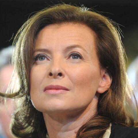 Exclu- Valérie Trierweiler se livre dans Gala