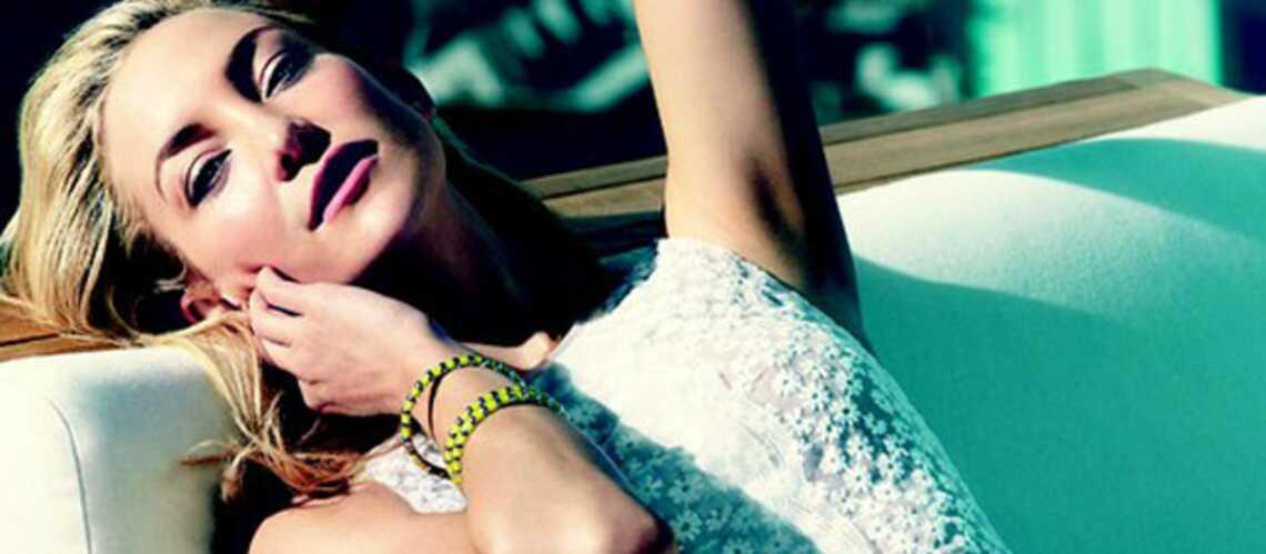 Kate Hudson apprentie styliste