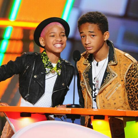 Willow et Jaden Smith, fashion victimes