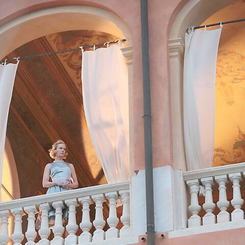 Grace de Monaco fera l'ouverture du festival de Cannes