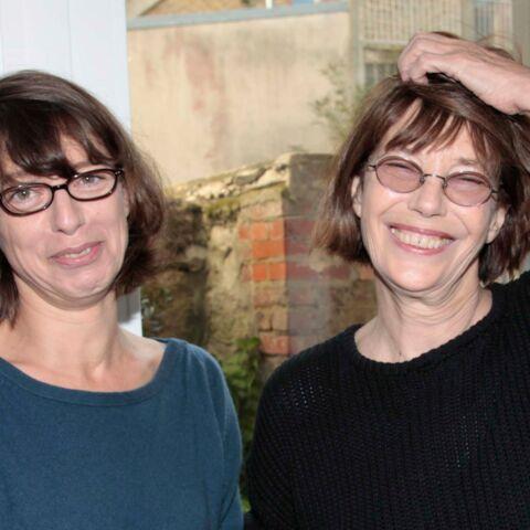 Jane Birkin: «J'aimais beaucoup être vue par ma fille Kate»