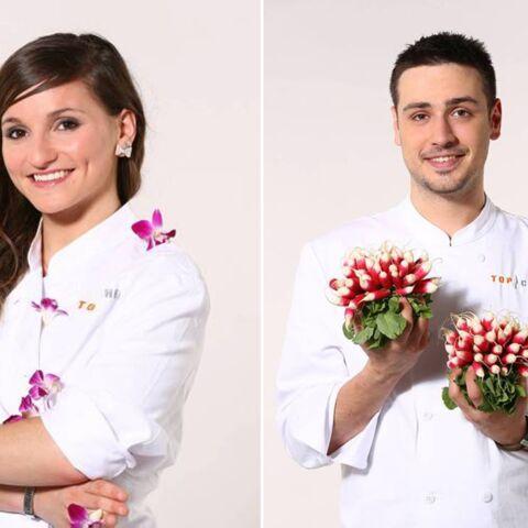 Quentin et Noémie: les amoureux de Top Chef «lynchés»
