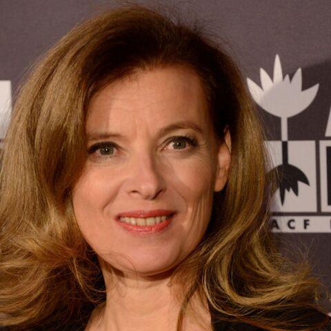 Valérie Trierweiler: Action contre la faim dément financer son voyage en Inde