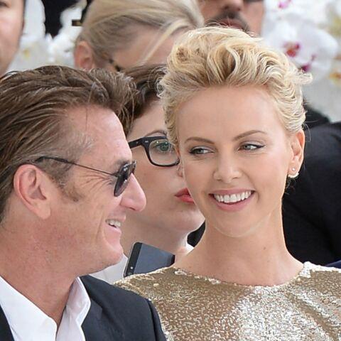 Sean Penn, sur le point d'adopter le fils de Charlize Theron