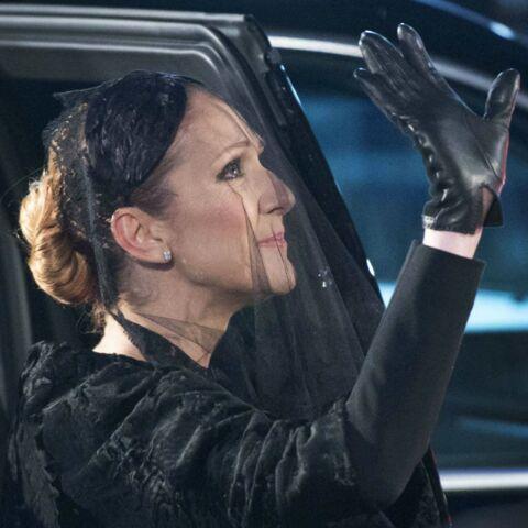 Céline Dion a chanté pour son frère disparu