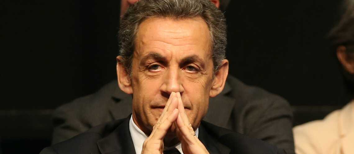 Nicolas Sarkozy: «J'ai trouvé Hollande un peu mal élevé à l'égard de Carla»