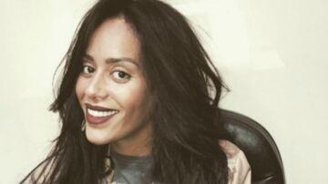 PHOTOS – Aux Enfoirés, Amel Bent affiche une silhouette de top model