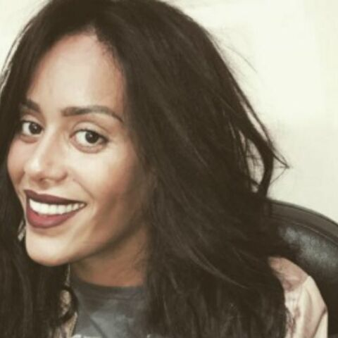 PHOTOS – Aux Enfoirés, Amel Bent affiche une silhouette de top model
