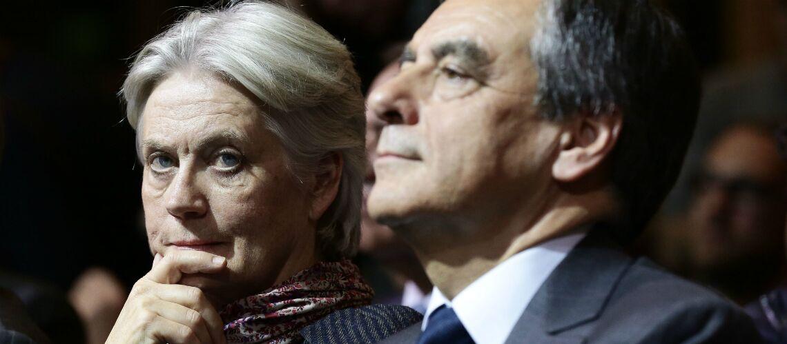 François Fillon: Son épouse Pénélope a touché 500.000 euros comme attachée parlementaire