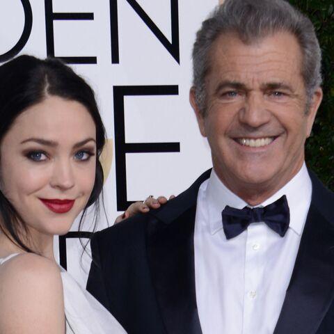 Mel Gibson, papa pour la 9ème fois