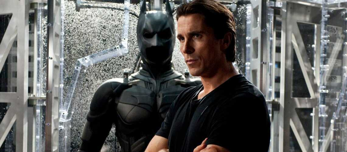 The Dark Knight Rises: pas d'Oscar pour Batman