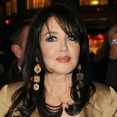 Isabelle Adjani, escroquée par le «Madoff français»