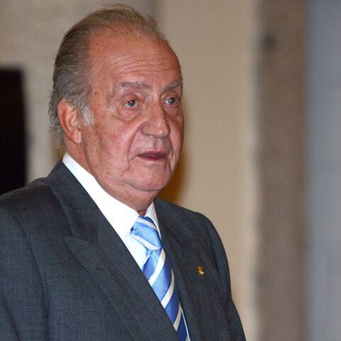 Juan Carlos ne présidera plus la WWF espagnole