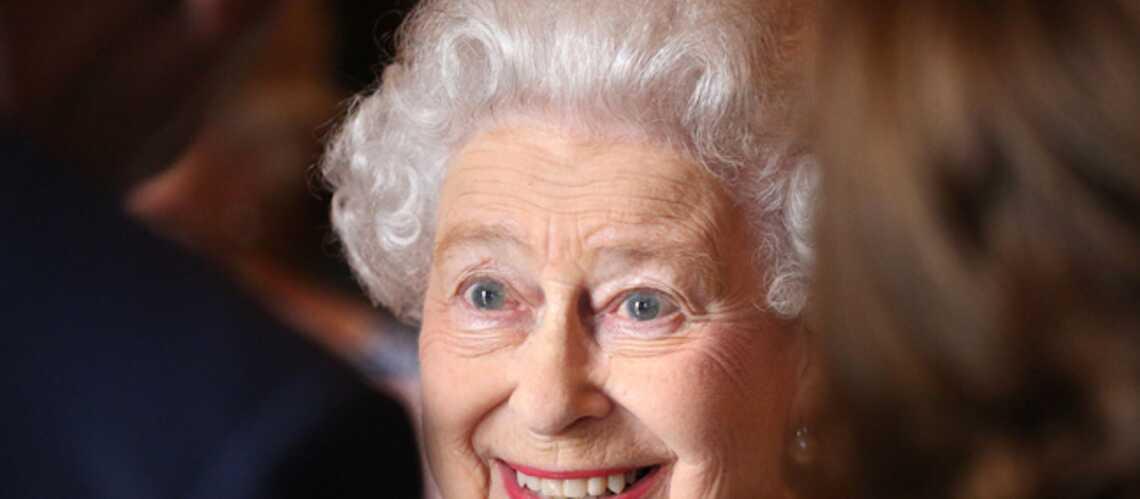 Photos- Et pendant ce temps là, Elizabeth II…