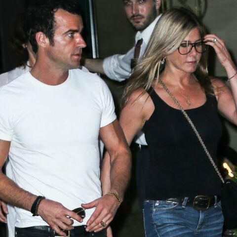 Jennifer Aniston, bientôt réconciliée avec sa mère?