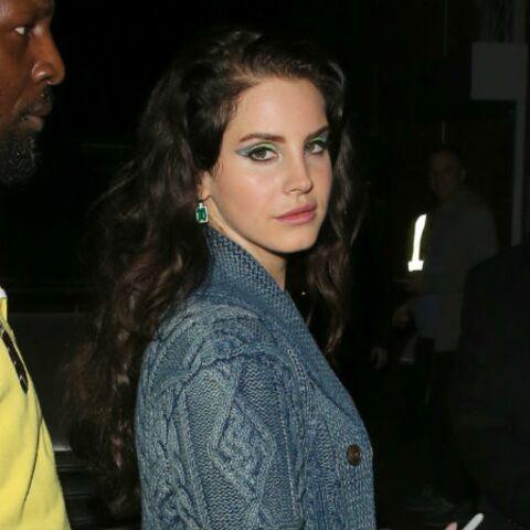 Lana Del Rey, en guerre contre Lady Gaga?