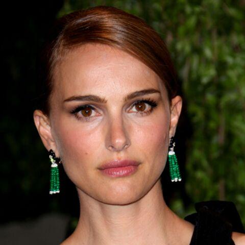 Natalie Portman va réaliser son premier film en Israël