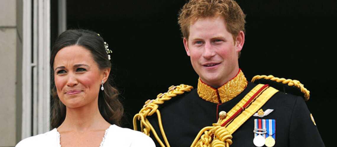 Royal baby: mais où sont tata Pippa et tonton Harry?