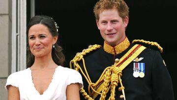 Prince Harry et Pippa Middleton ont-ils une liaison?