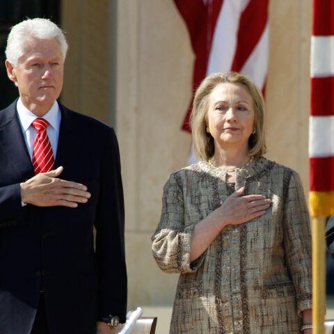 Nouvelles révélations choc au sujet des Clinton