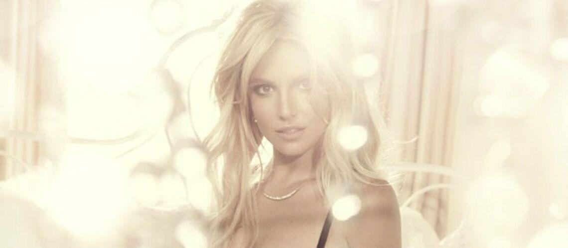 Les dessous de Britney Spears