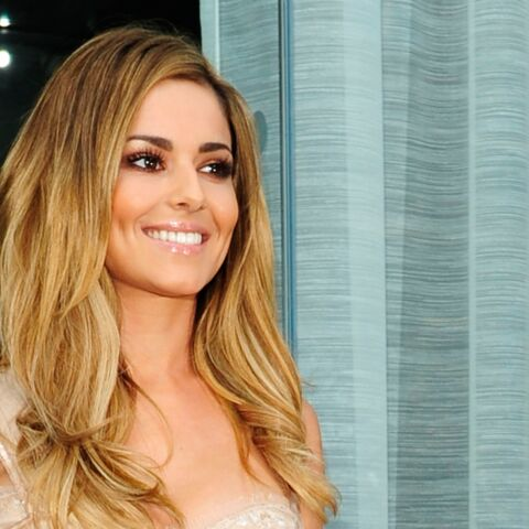 Cheryl Cole, parfumeuse glamour