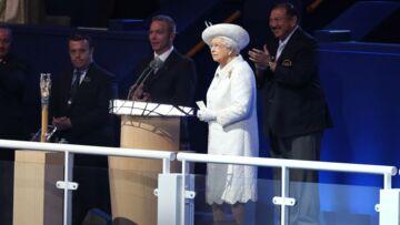 Photos – Elisabeth II a lancé les 20e Jeux du Commonwealth