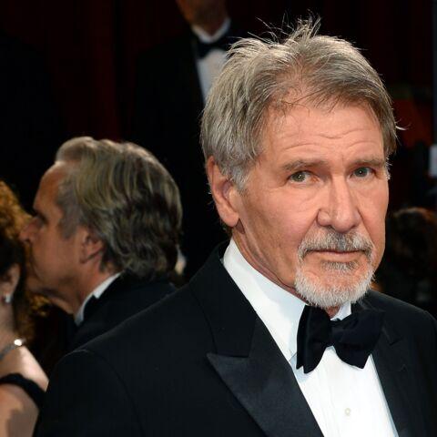 Star Wars VII- Harrison Ford et le retour du blessé