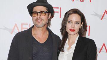 Angelina Jolie travaillera en famille pour Netflix