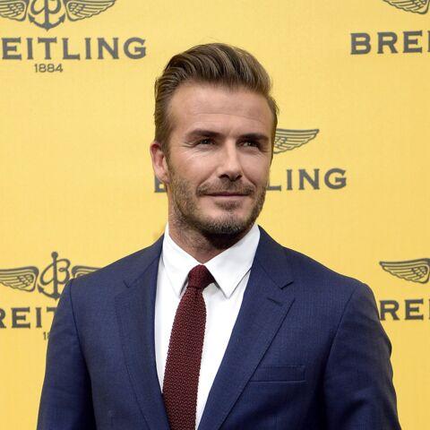 David Beckham: 16 ans de mariage, ça laisse des traces