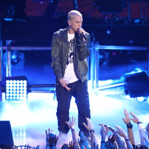 Eminem s'en prend à Caitlyn Jenner