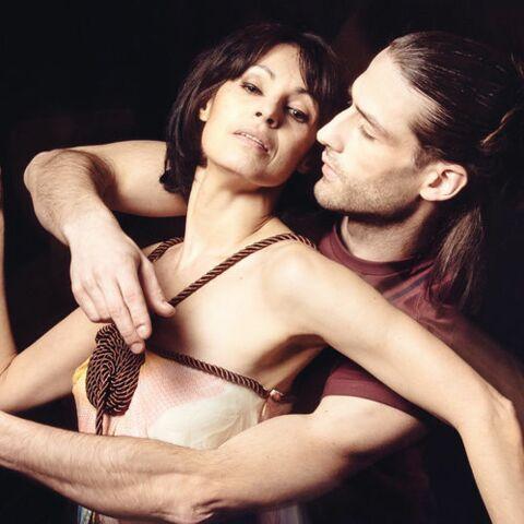 Marie-Claude Pietragalla danse avec les droits