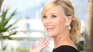 Tuto coiffure la pony tail de Reese Witherspoon