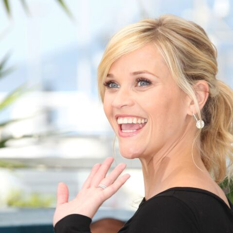 Tuto coiffure: la pony tail de Reese Witherspoon
