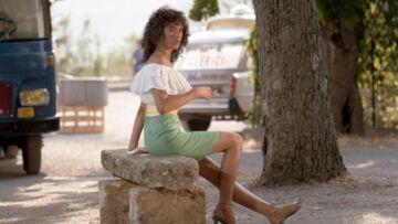 PHOTOS – Isabelle Adjani, sulfureuse et tellement sexy dans L'été meurtrier