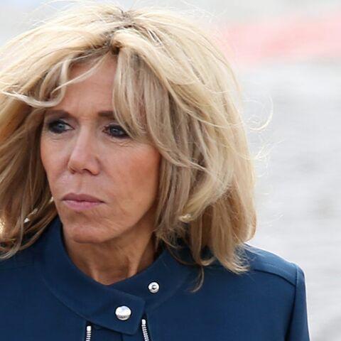 La réponse (bien sexiste) de l'Elysée sur le rôle de Brigitte Macron