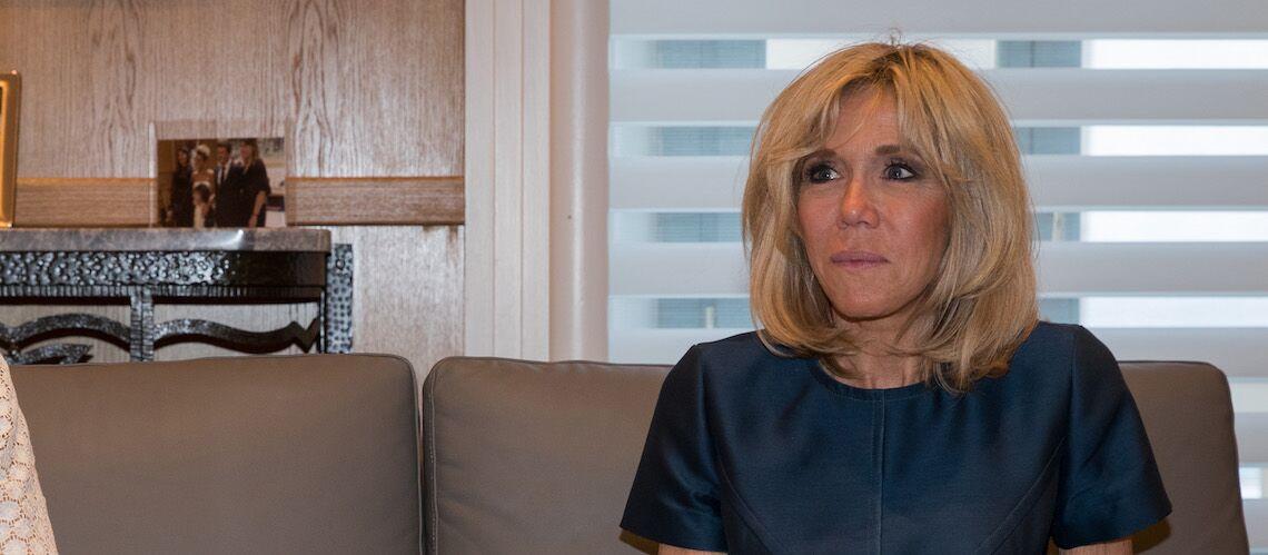 Brigitte Macron ne peut plus faire ses courses tranquillement