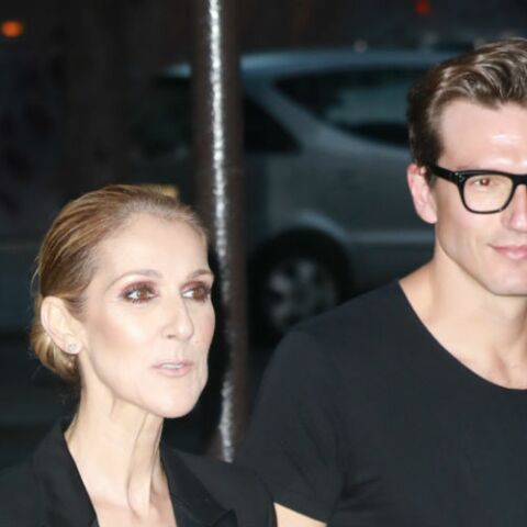 Une belle promotion pour Pepe Munoz: Céline Dion l'intègre à son équipe