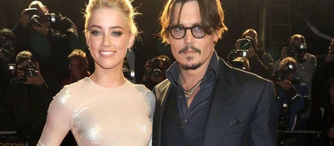 Johnny Depp: la rumeur Amber Heard