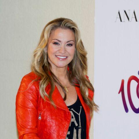 Anastacia annule des concerts pour raisons de santé