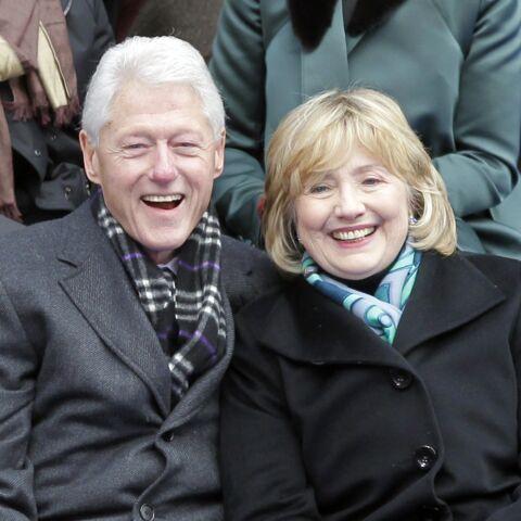 Hillary et Bill Clinton, bientôt la comédie musicale
